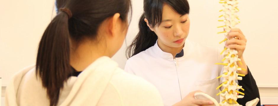 京都市の交通事故むち打ち治療画像